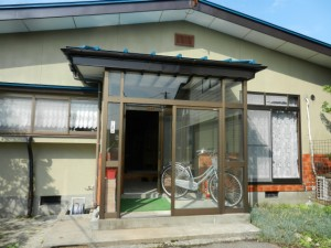 bアトリエ物件02 秋田市河辺松渕字川原田