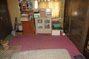 1階和室①