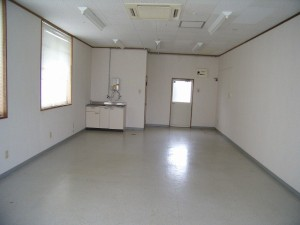 タウンハウスオオヤマⅠ事務所