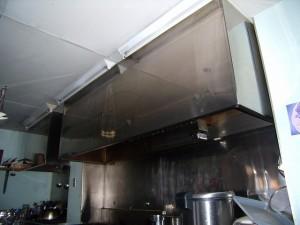 CALM  HOUSE 厨房