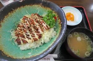 バリコロテキ丼①