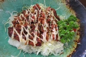 バリコロテキ丼②