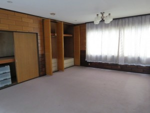 2階部屋①