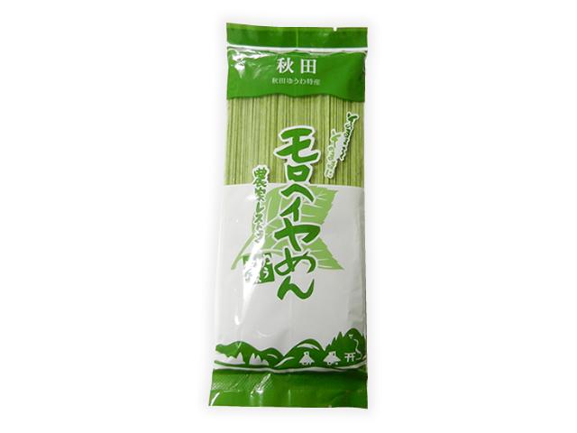 モロヘイヤめん 1袋(200g)320円