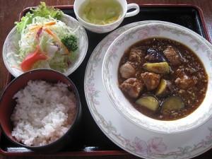 Villaフローラ(メニュー)